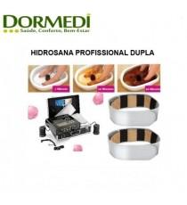 Hidrosana Detox Profissional Dupla